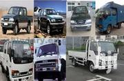 Isuzu, Mitsubish, And Toyota Spare Parts | Vehicle Parts & Accessories for sale in Mwanza, Nyamagana