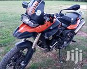 BMW F 800 GS 2009 | Motorcycles & Scooters for sale in Dar es Salaam, Kinondoni