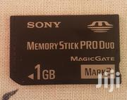 Memory Stick | Accessories & Supplies for Electronics for sale in Tabora, Igunga