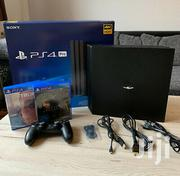 Playstation 4 Pro | Video Game Consoles for sale in Dar es Salaam, Ilala