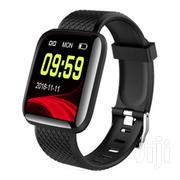 116 Plus Smart Watch | Smart Watches & Trackers for sale in Dar es Salaam, Kinondoni