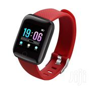 116 Plus Smart Bracelet | Watches for sale in Dar es Salaam, Kinondoni