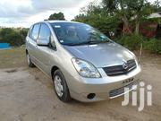 Toyota Spacio 2001 Beige | Cars for sale in Dar es Salaam, Kinondoni