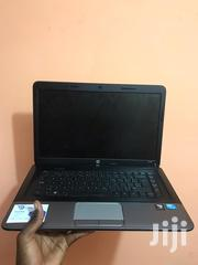 Laptop HP 650 4GB AMD HDD 320GB | Laptops & Computers for sale in Dar es Salaam, Ilala