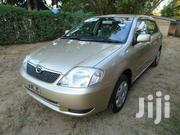 Toyota Run-X 2002 Beige | Cars for sale in Dar es Salaam, Kinondoni