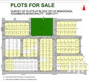 Kigamboni Plots For Sale | Land & Plots For Sale for sale in Dar es Salaam, Kinondoni