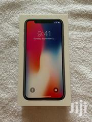 New Apple iPhone X 256 GB Silver | Mobile Phones for sale in Kilimanjaro, Moshi Rural