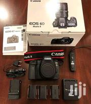 Brand New Canon 6D   Photo & Video Cameras for sale in Dar es Salaam, Temeke