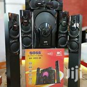 Subwoofer With Five Sweet Speakers | Audio & Music Equipment for sale in Dar es Salaam, Ilala