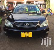 Toyota Harrier 2004 Black | Cars for sale in Arusha, Arusha