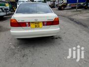 Toyota Sprinter 1999 White | Cars for sale in Dar es Salaam, Kinondoni
