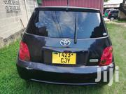 Toyota IST 2003 Black | Cars for sale in Dar es Salaam, Kinondoni