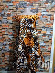 Kitenge Dress | Clothing for sale in Dar es Salaam, Temeke