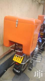 We Make Fibreglass Carrier Boxes For Motorbikes For Delivery | Manufacturing Services for sale in Dar es Salaam, Kinondoni