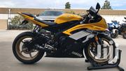 Yamaha R6 2016 Yellow | Motorcycles & Scooters for sale in Arusha, Arumeru