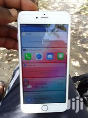 Apple iPhone 6s Plus 16 GB Silver | Mobile Phones for sale in Dar es Salaam, Kinondoni