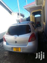 Toyota Vitz 2005 1.5 X Silver | Cars for sale in Arusha, Arusha