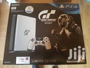 Sony PS4 Playstation 4 Gran Turismo Limited 1TB | Video Game Consoles for sale in Dar es Salaam, Kinondoni