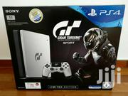 Sony Playstation 4 1TB Gran Turismo Sport Limited Edition | Video Game Consoles for sale in Dar es Salaam, Kinondoni