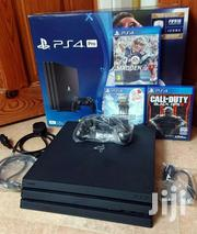Sony Playstation 4 Pro 1TB Game Console | Video Game Consoles for sale in Dar es Salaam, Ilala