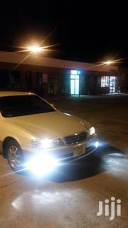 Toyota Chaser 1998 White | Cars for sale in Arusha, Arusha