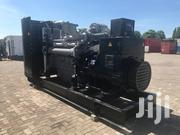 Almost New Diesel Generator Perkins 900 Kw | Manufacturing Equipment for sale in Dar es Salaam, Kinondoni