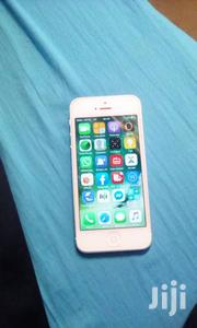 Apple iPhone 5 32 GB White | Mobile Phones for sale in Dodoma, Dodoma Rural