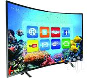 Brand New Nashinal 32 Inch Smart Curved | TV & DVD Equipment for sale in Dar es Salaam, Ilala