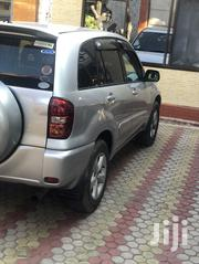 Toyota RAV4 2004 Silver | Cars for sale in Mwanza, Nyamagana