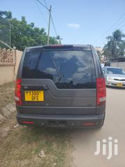 Land Rover Discovery II 2008 Gray | Cars for sale in Dar es Salaam, Kinondoni