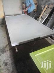 EPOXY RESIN FINISH ON WOODEN TABLE TOPS, KITCHEN COUNTERS, BANKS ETC | Garden for sale in Dar es Salaam, Kinondoni