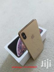 New Apple iPhone XS Max 512 GB Gold | Mobile Phones for sale in Dodoma, Dodoma Rural
