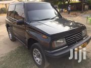 Suzuki Escudo 1999 Black | Cars for sale in Dar es Salaam, Kinondoni