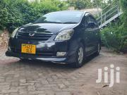 Toyota Spacio 2005 Black | Cars for sale in Dar es Salaam, Kinondoni
