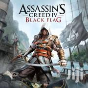 Assasins Creed 4: Black Flag For Pc | Software for sale in Dar es Salaam, Ilala