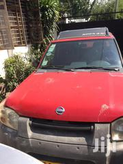Nissan Frontier 2003 Red | Cars for sale in Dar es Salaam, Ilala