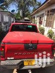 Nissan Frontier 2003 Red | Cars for sale in Ilala, Dar es Salaam, Tanzania