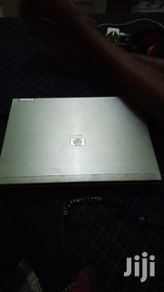 Laptop HP EliteBook 2530P 4GB Intel Core 2 Duo HDD 60GB | Laptops & Computers for sale in Dar es Salaam, Kinondoni