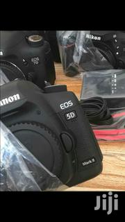 Canon 5d Markii Brand New | Cameras, Video Cameras & Accessories for sale in Mwanza, Ilemela