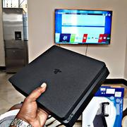 PLAYSTATION 4 Slim | Video Game Consoles for sale in Dar es Salaam, Kinondoni