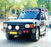 Land Rover Discovery II 2002 Blue | Cars for sale in Dar es Salaam, Kinondoni