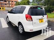 Toyota Spacio 2006 White | Cars for sale in Dar es Salaam, Kinondoni