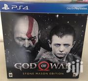Sony Playstation 4 Pro God Of War Limited Edition | Video Game Consoles for sale in Iringa, Kilolo