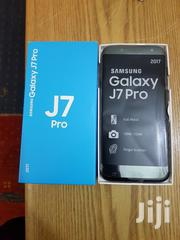 New Samsung Galaxy J7 Pro 32 GB | Mobile Phones for sale in Kagera, Bukoba Urban