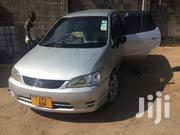 Toyota Spacio 2000 Silver | Cars for sale in Dar es Salaam, Kinondoni