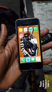Apple iPhone 5s 16 GB Silver | Mobile Phones for sale in Dar es Salaam, Ilala