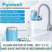 Purewell Water Filter And Purifier | Plumbing & Water Supply for sale in Dar es Salaam, Kinondoni