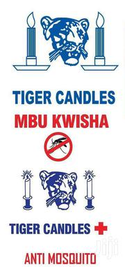 Tiger Candles For Sale | Home Accessories for sale in Dar es Salaam, Kinondoni