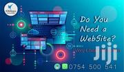 Website Design | Computer & IT Services for sale in Dar es Salaam, Kinondoni