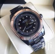 Rolex Black Watch | Watches for sale in Dar es Salaam, Kinondoni